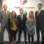 Holt Recruitment Team